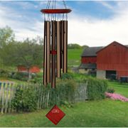 Tuulikello Chimes of Pluto™ - Bronze