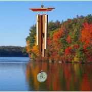 Tuulikello Woodstock Turquoise Chime™ - Small